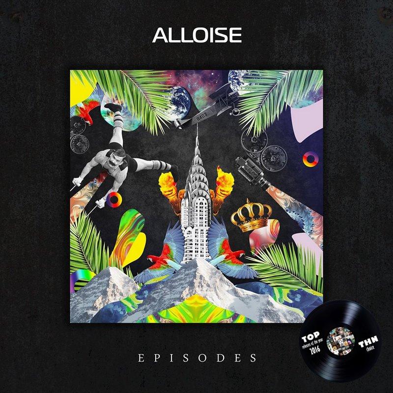 Alloise - Episodes