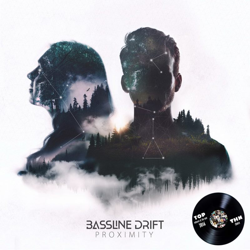 Bassline Drift - Proximity