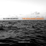 DJ CAM - The Soulshine Session