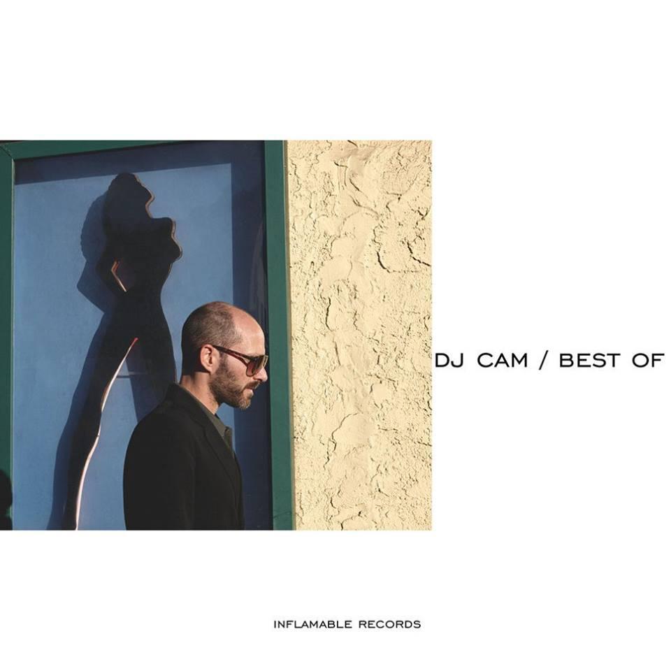 Dj Cam & Dj Cam Quartet - Best of