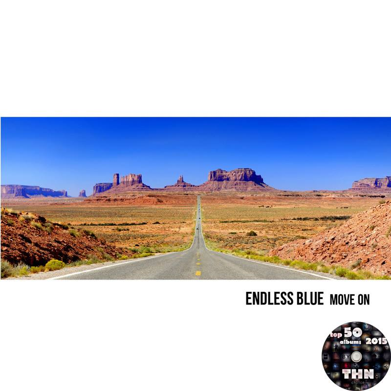 Endless Blue - Move On