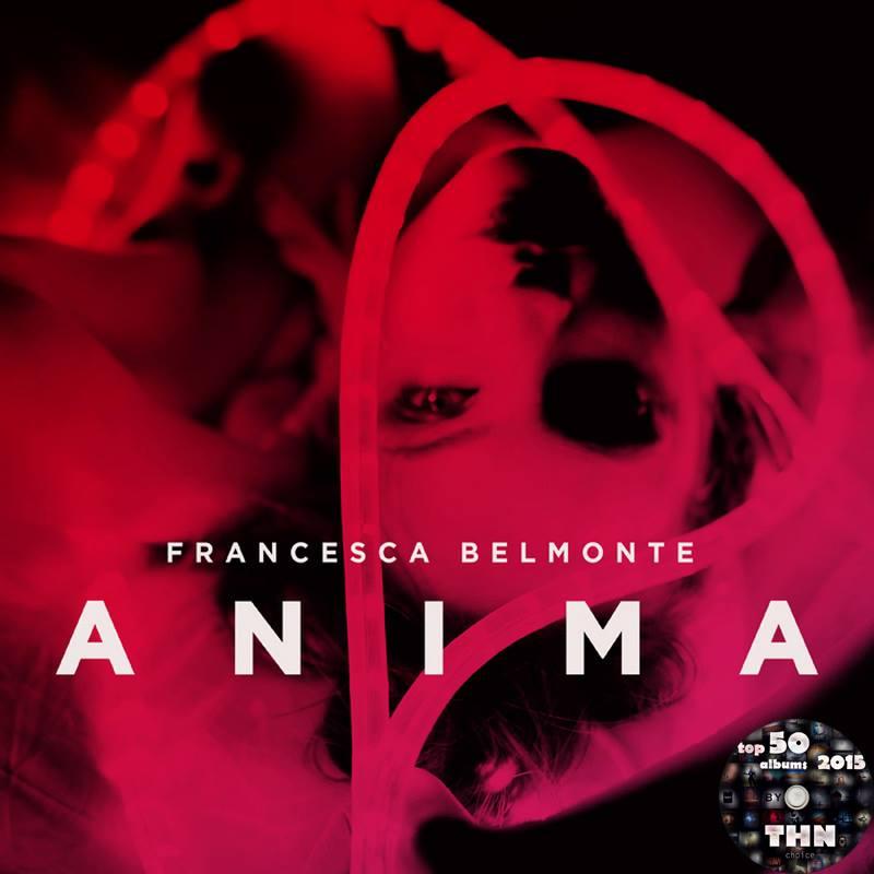 Francesca Belmonte - Anima