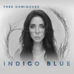 Free Dominguez - Indigo Blue