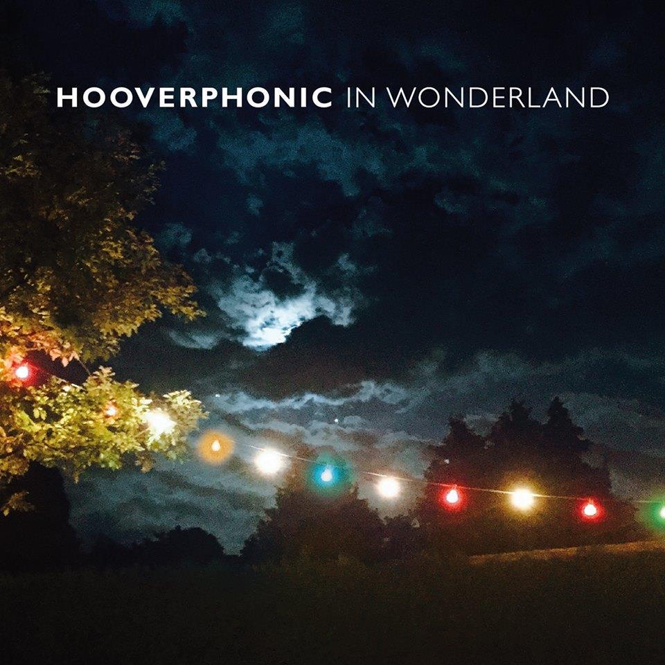 Hooverphonic - In Wonderland