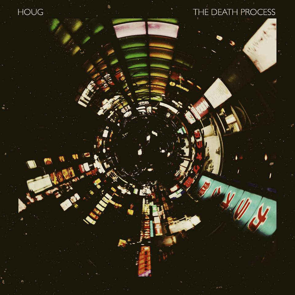 Houg - The Death Process