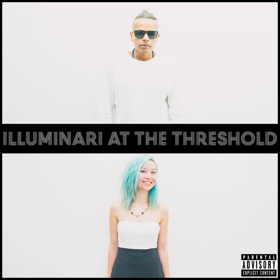 ILLUMINARI - ILLUMINARI AT THE THRESHOLD