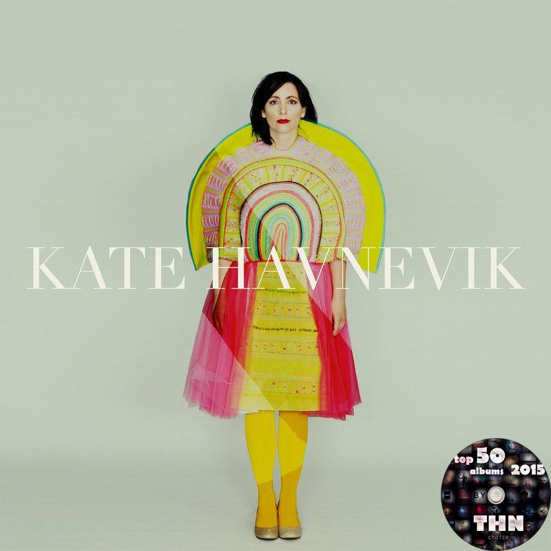 Kate Havnevik - &i