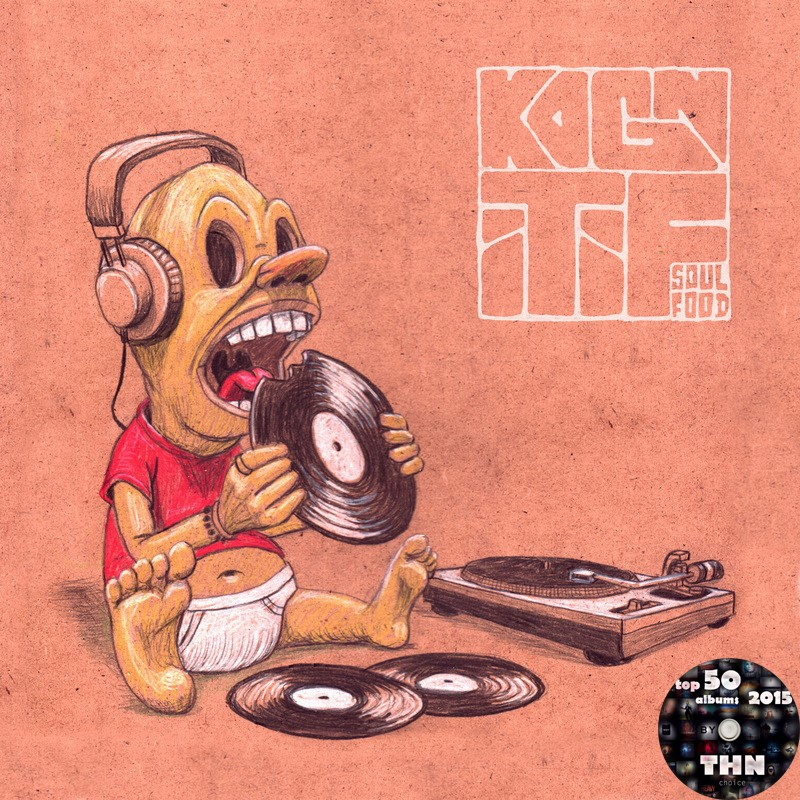 Kognitif official - Soul Food