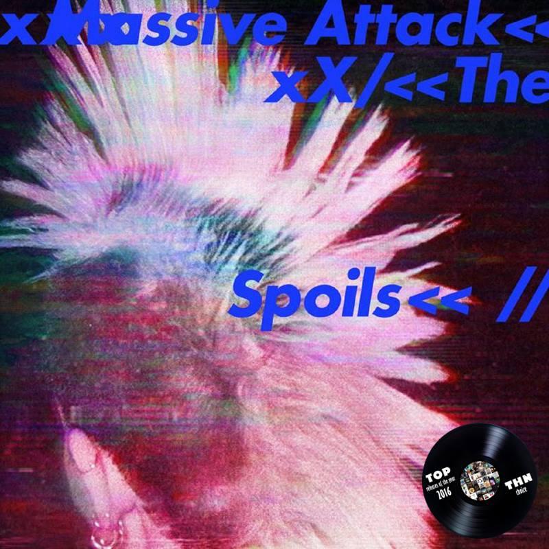 Massive Attack - The Spoils - Come Near Me