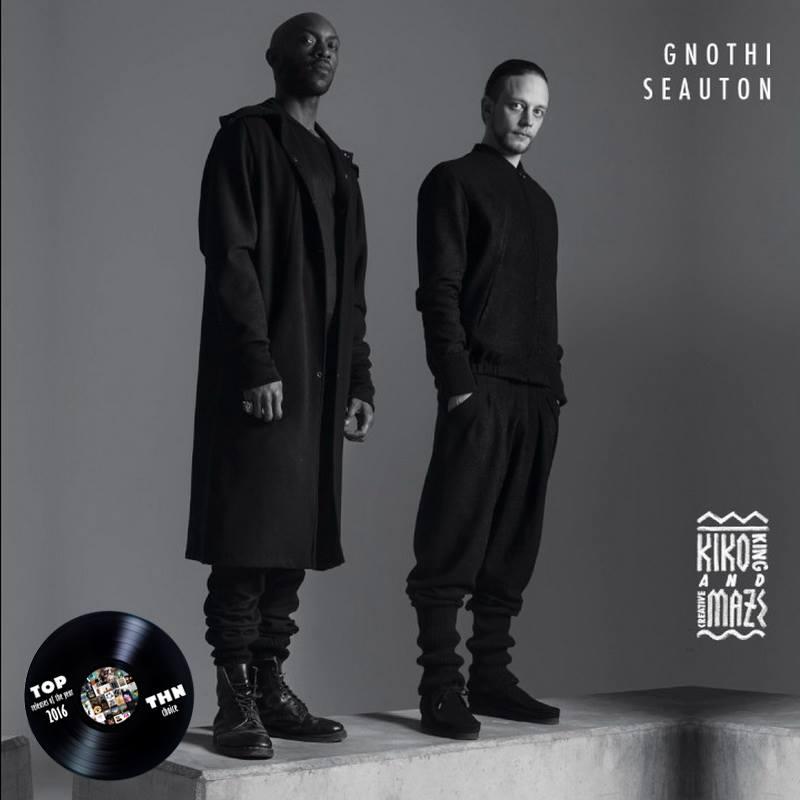 Official Kiko King & creativemaze - Gnothi Seauton