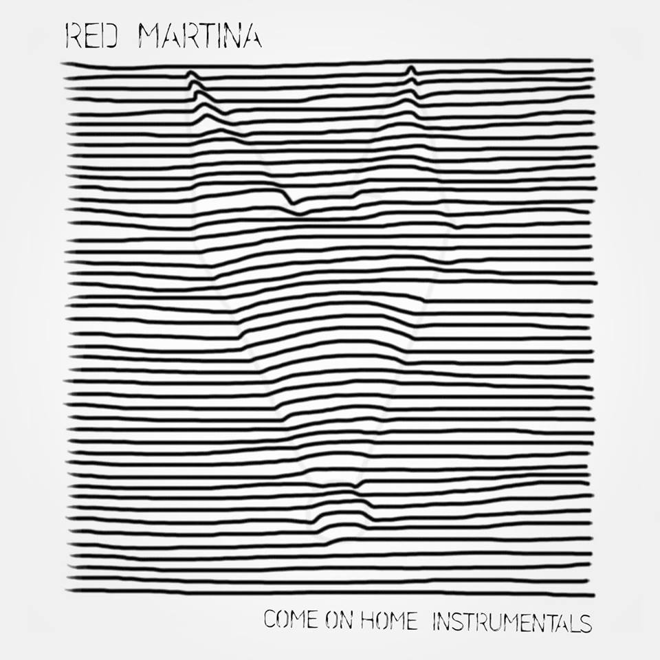 Red Martina - Come On Home - Instrumentals