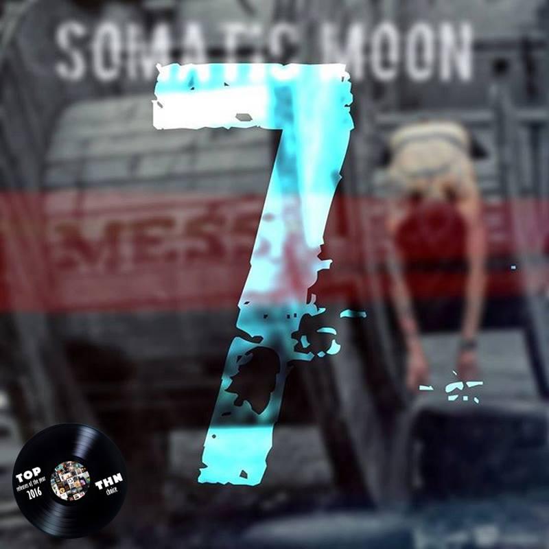 Somatic Moon - Mess