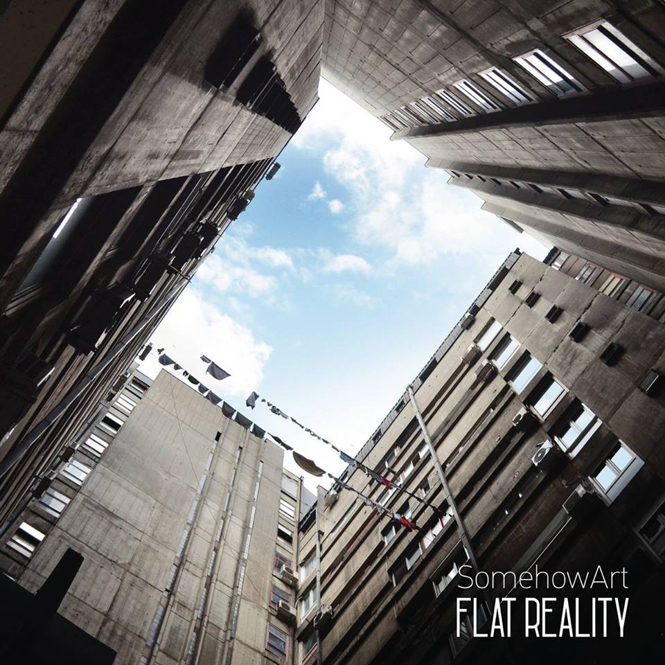 Somehow Art - Flat Reality