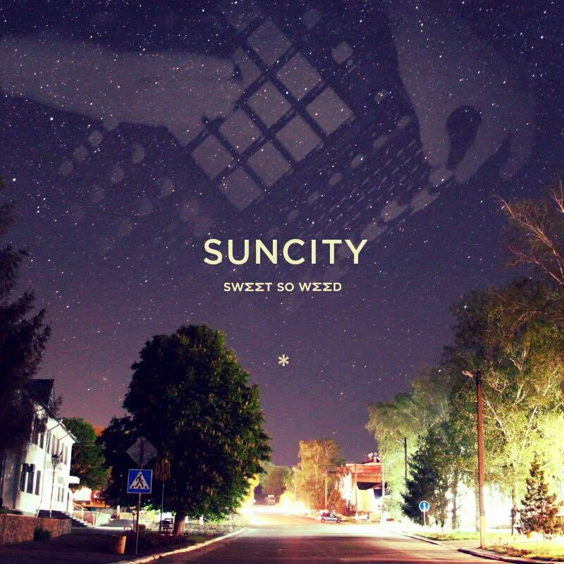 Sweet So Weed - Sun City