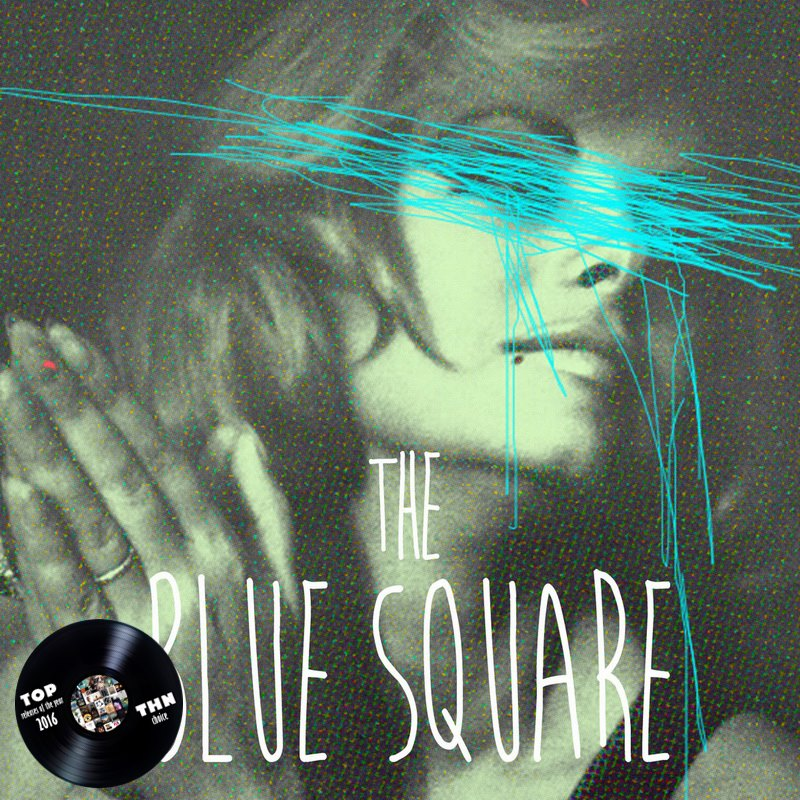 The Blue Square - The Blue Square