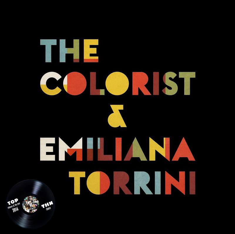 The Colorist & Emiliana Torrini - The Colorist & Emiliana Torrini