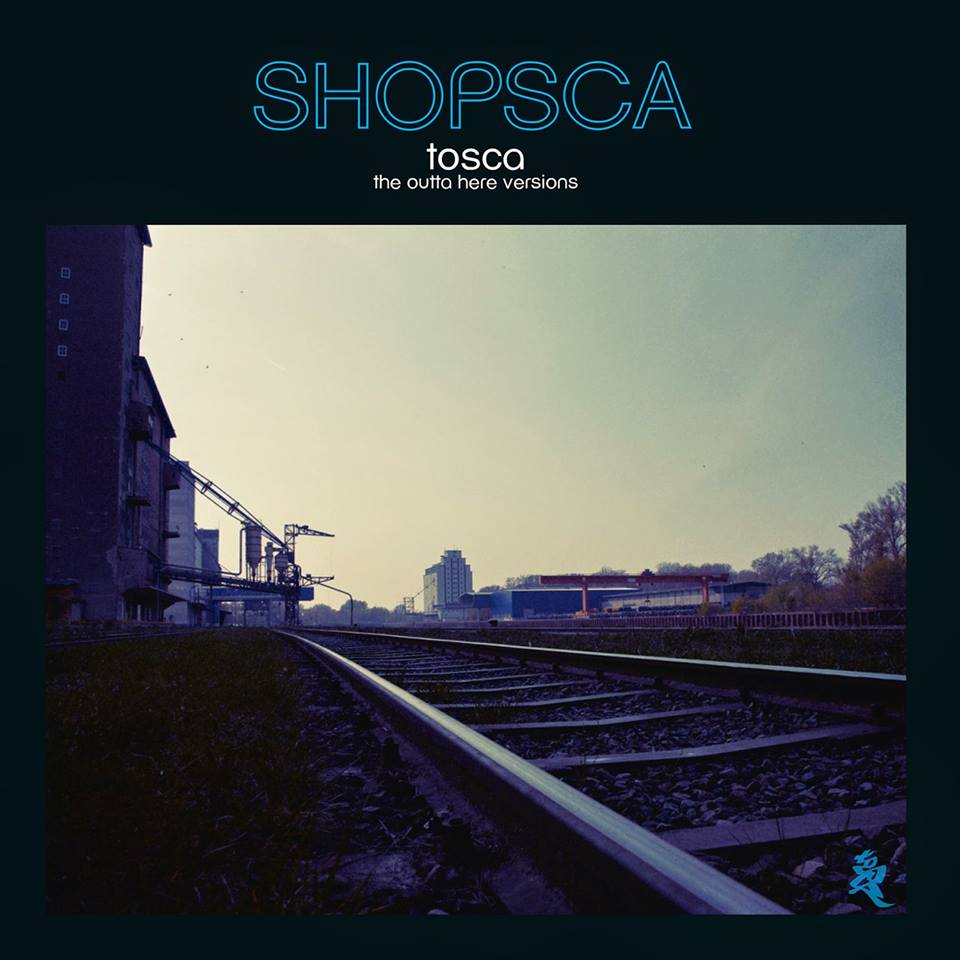 Tosca - Shopsca