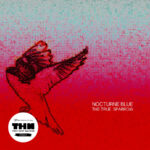 Nocturne Blue - The True Sparrow