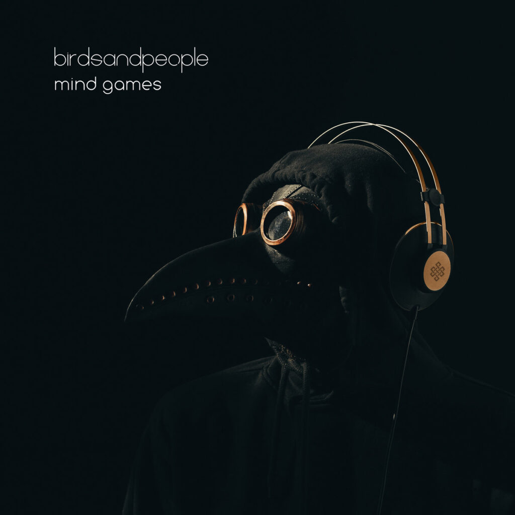 Birdsandpeople - Mind Games