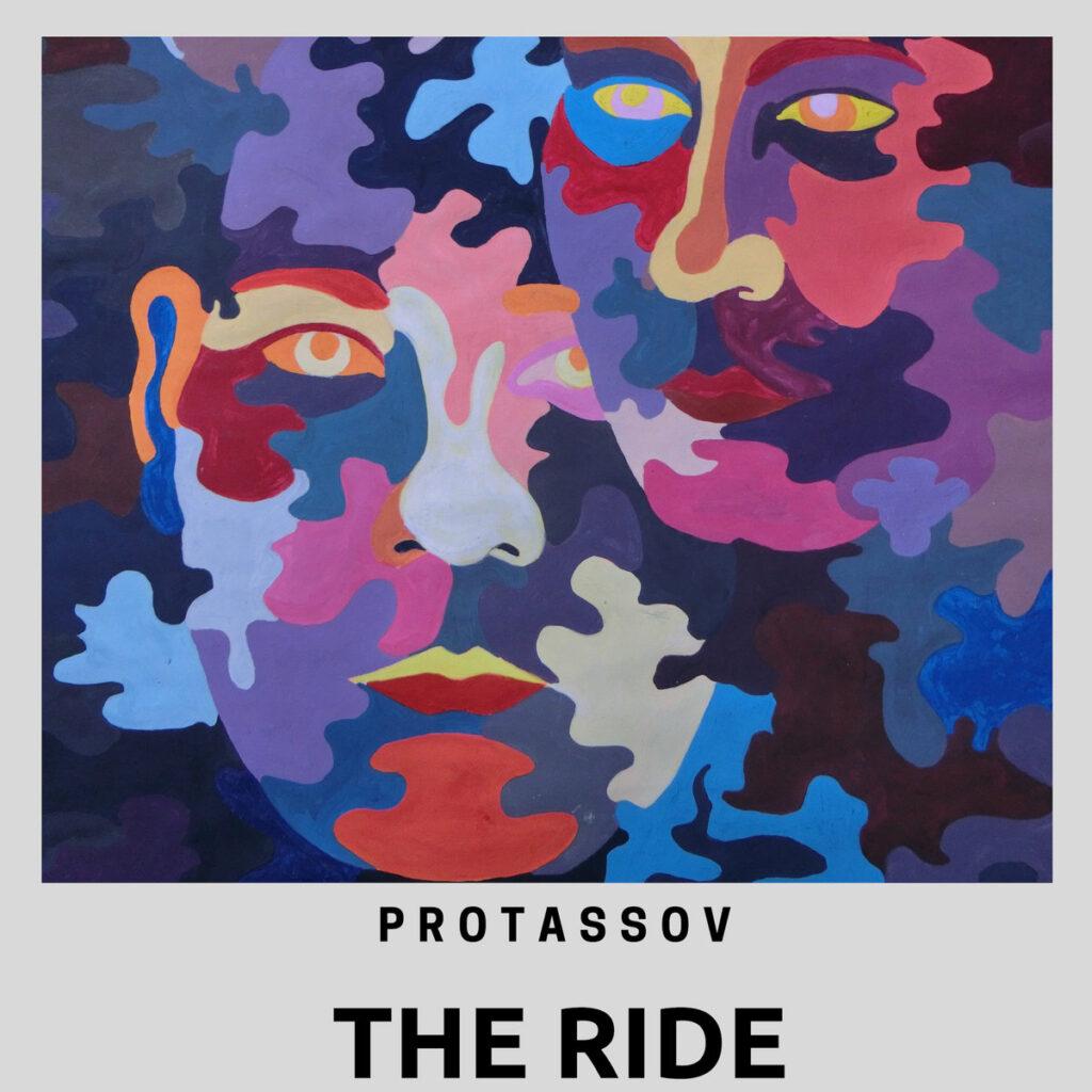 Protassov - The Ride