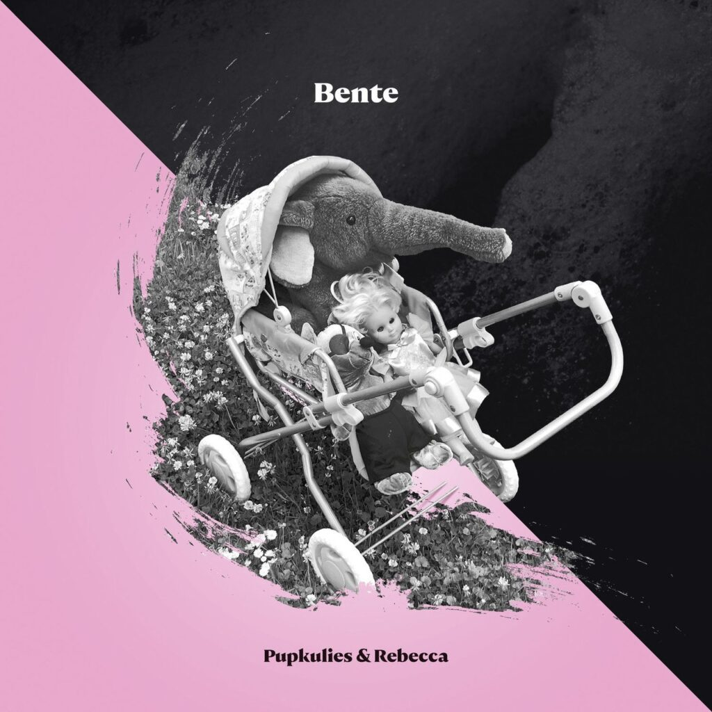 Pupkulies & Rebecca - Bente